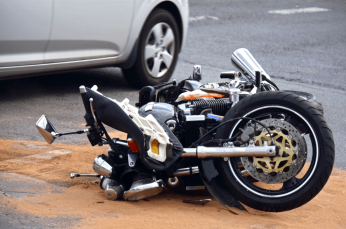 Chicago motorcycle accident attorney